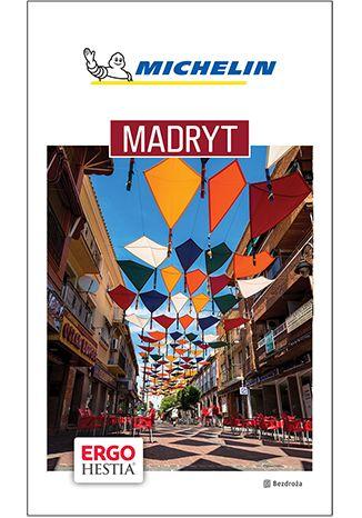 Okładka książki/ebooka Madryt. Michelin. Wydanie 1