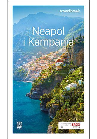 Okładka książki Neapol i Kampania. Travelbook. Wydanie 1