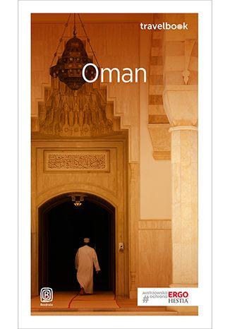 Okładka książki Oman. Travelbook. Wydanie 1