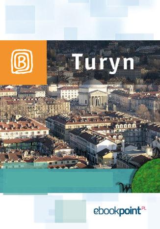 Okładka książki Turyn. Miniprzewodnik