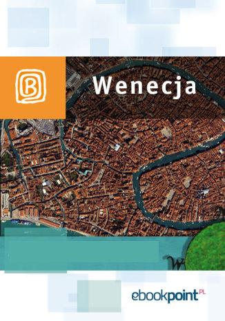 Okładka książki/ebooka Wenecja. Miniprzewodnik