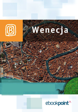 Okładka książki Wenecja. Miniprzewodnik