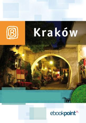 Okładka książki/ebooka Kraków. Miniprzewodnik