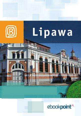 Okładka książki Lipawa. Miniprzewodnik
