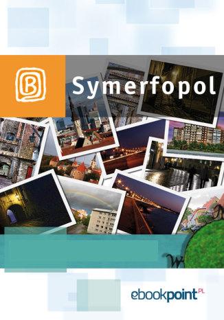 Okładka książki/ebooka Symferopol. Miniprzewodnik