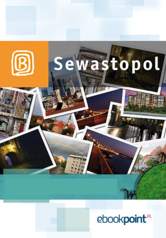 Okładka książki Sewastopol. Miniprzewodnik