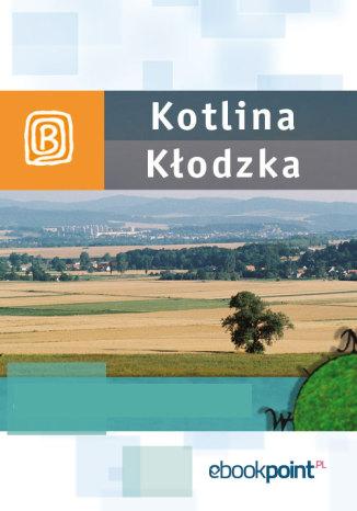 Okładka książki Kotlina Kłodzka. Miniprzewodnik