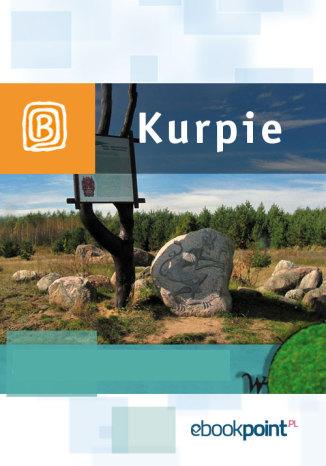 Okładka książki Kurpie. Miniprzewodnik