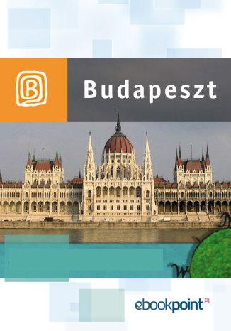 Okładka książki/ebooka Budapeszt. Miniprzewodnik