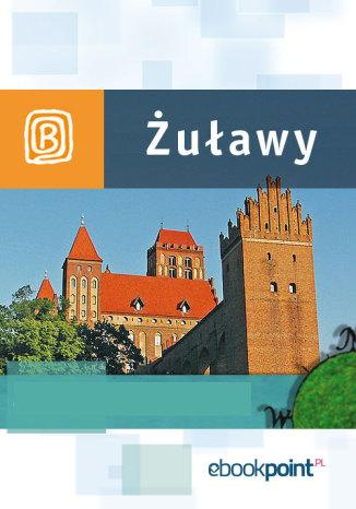 Okładka książki Żuławy Wiślane. Miniprzewodnik