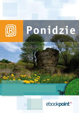 Okładka książki Ponidzie. Miniprzewodnik