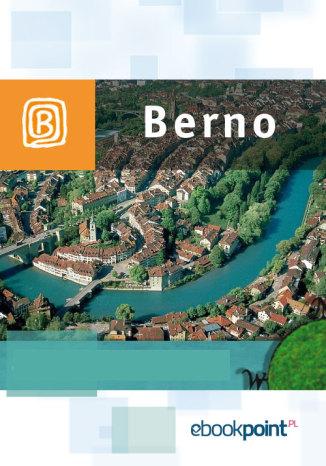 Okładka książki Berno. Miniprzewodnik