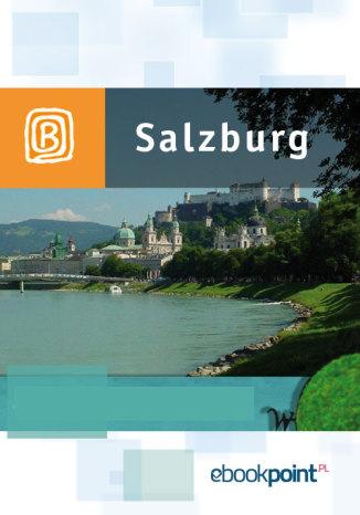 Okładka książki Salzburg. Miniprzewodnik