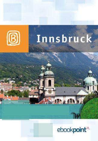 Okładka książki/ebooka Innsbruck. Miniprzewodnik