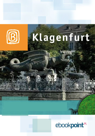 Okładka książki Klagenfurt. Miniprzewodnik