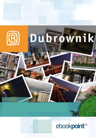 Okładka książki Dubrownik. Miniprzewodnik