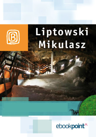 Okładka książki/ebooka Liptowski Mikulasz. Miniprzewodnik