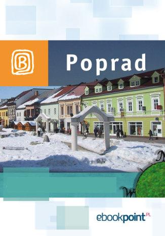 Okładka książki Poprad. Miniprzewodnik