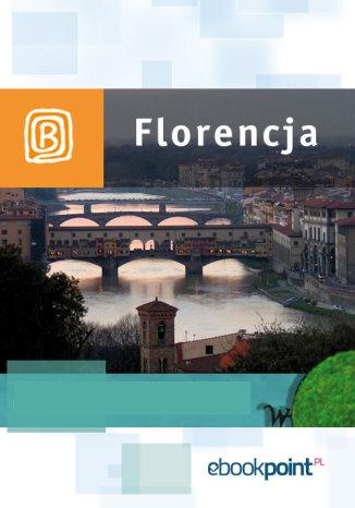 Okładka książki Florencja. Miniprzewodnik