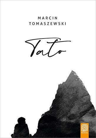 Okładka książki Tato