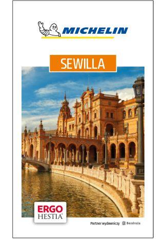 Okładka książki/ebooka Sewilla. Michelin. Wydanie 1