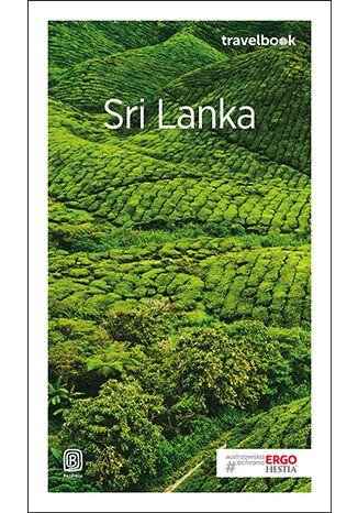 Okładka książki/ebooka Sri Lanka. Travelbook. Wydanie 2