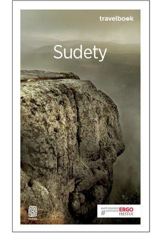 Okładka książki Sudety. Travelbook. Wydanie 3