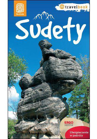 Okładka książki Sudety. Travelbook. Wydanie 1
