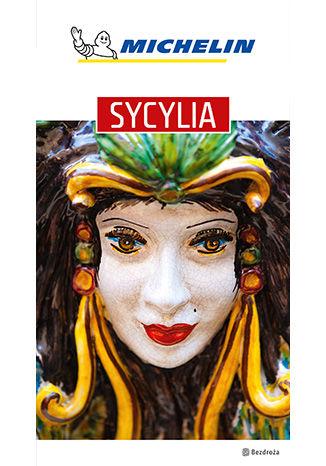 Okładka książki/ebooka Sycylia. Michelin. Wydanie 1