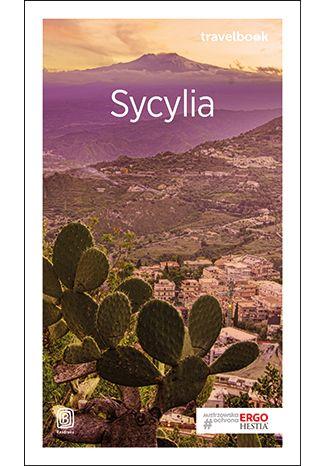 Okładka książki/ebooka Sycylia. Travelbook. Wydanie 3