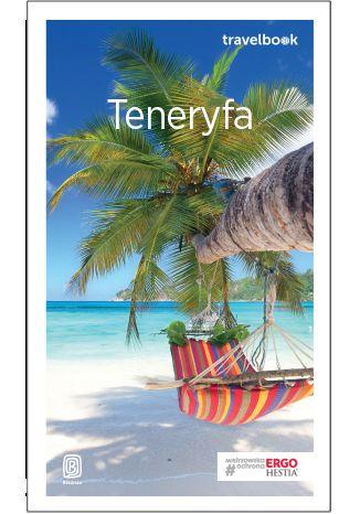 Okładka książki Teneryfa. Travelbook. Wydanie 3