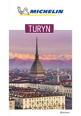 Okładka książki Turyn. Michelin. Wydanie 1