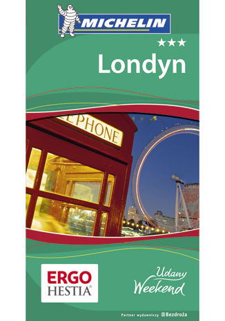 Londyn. Udany weekend. Wydanie 5