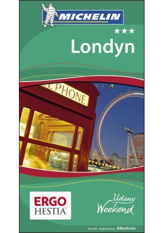 Okładka książki Londyn. Udany weekend. Wydanie 5