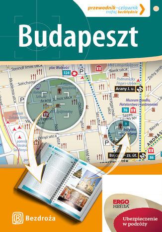 Okładka książki/ebooka Budapeszt. Przewodnik-celownik. Wydanie 1