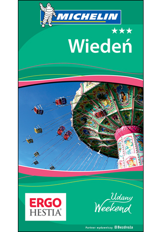 Okładka książki/ebooka Wiedeń. Udany weekend. Wydanie 3