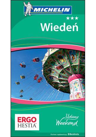 Okładka książki Wiedeń. Udany weekend. Wydanie 3