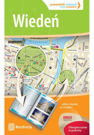 Wiedeń. Przewodnik - Celownik. Wydanie 1