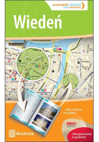 Okładka książki Wiedeń. Przewodnik-Celownik. Wydanie 1