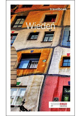 Okładka książki Wiedeń. Travelbook. Wydanie 2