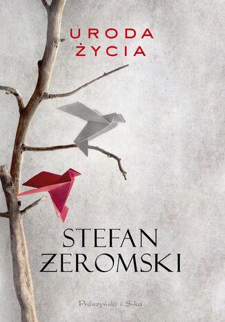 Okładka książki/ebooka Uroda życia