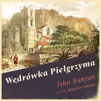 Okładka książki/ebooka  Wędrówka Pielgrzyma