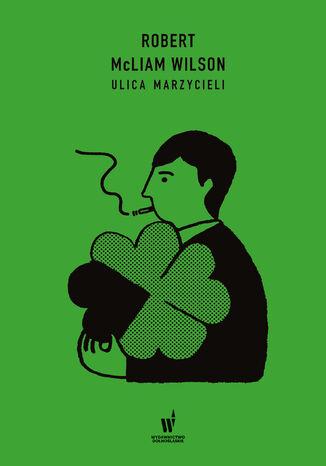 Okładka książki/ebooka Ulica marzycieli