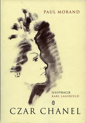 Okładka książki/ebooka Czar Chanel