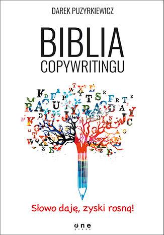 Okładka książki/ebooka Biblia copywritingu