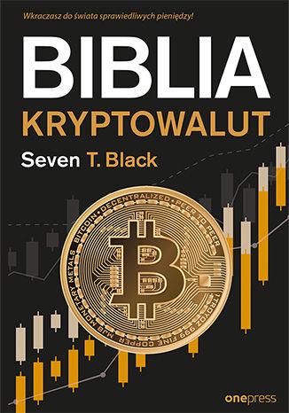 Okładka książki/ebooka Biblia kryptowalut