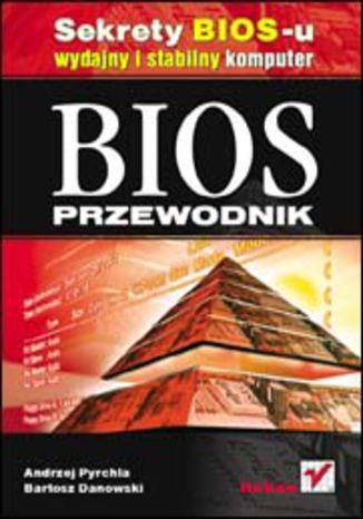 Okładka książki/ebooka BIOS. Przewodnik