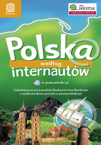 Okładka książki/ebooka Polska według Internautów. Wydanie 1