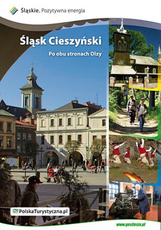 Śląsk Cieszyński. Po obu stronach Olzy
