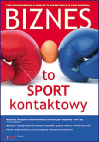 Biznes to sport kontaktowy